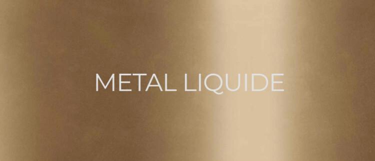 materiau metalliquide